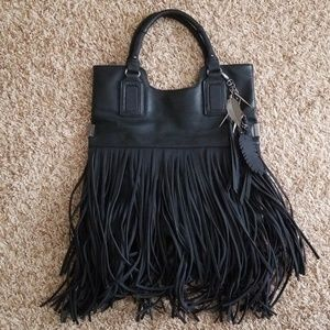 fd553ff402a6 Women Aldo Fringe Bag on Poshmark